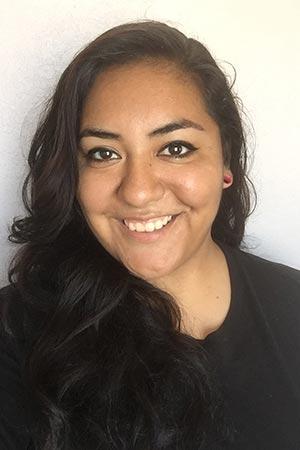 Jessica Flores Assistant Camp Registrar Camp Bob Waldorf